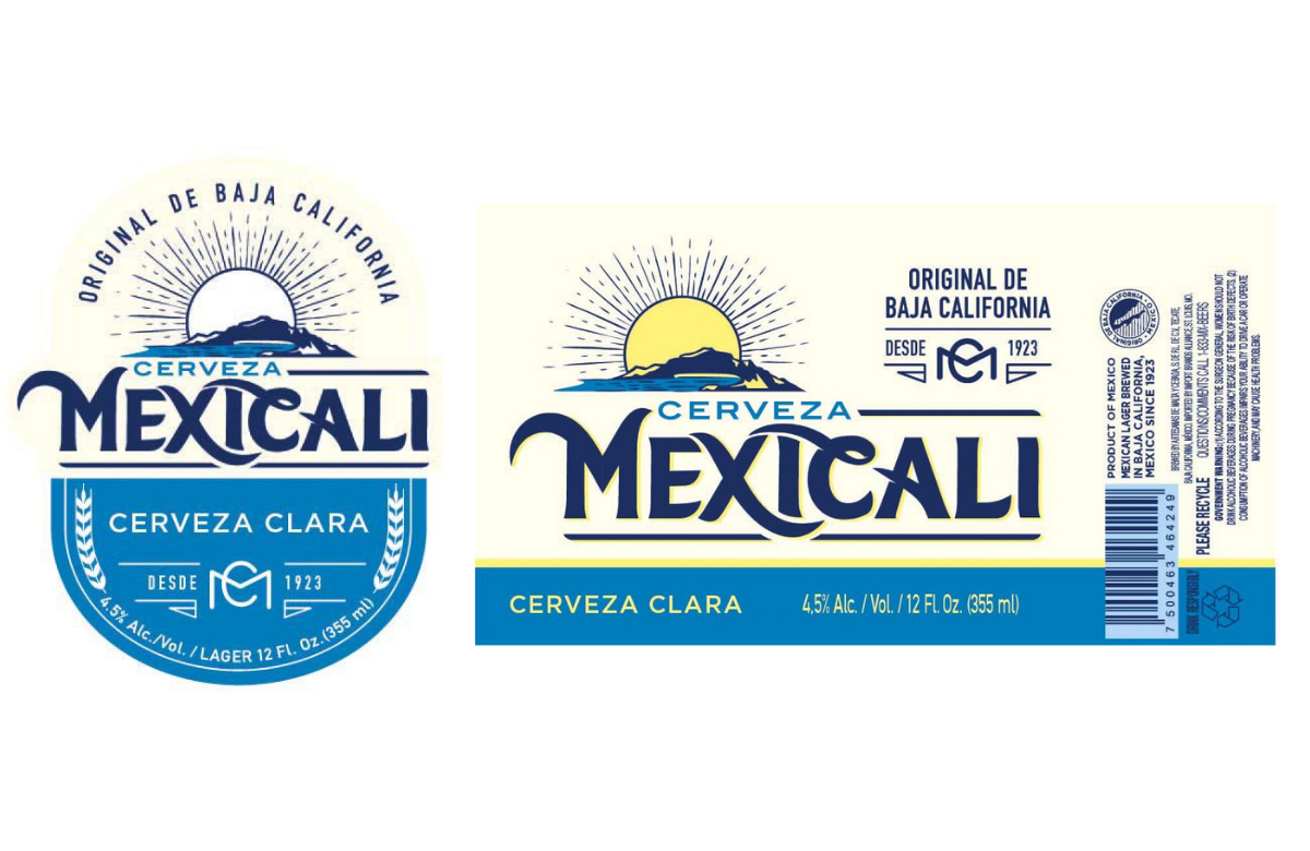 Another Mexican import on the way from Anheuser-Busch?   MillerCoors