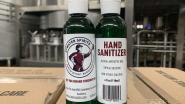 Atwater Hand Sanitizer