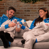 Coors Light onesies