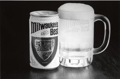 Milwaukee's Best Beer was re-introduced to the country in April, 1984, and has been enjoyed ever since then.