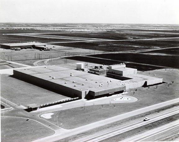 Fort Worth before reconstruction 1967- B & G Prints 1- MillerCoors Milwaukee Archives_sized