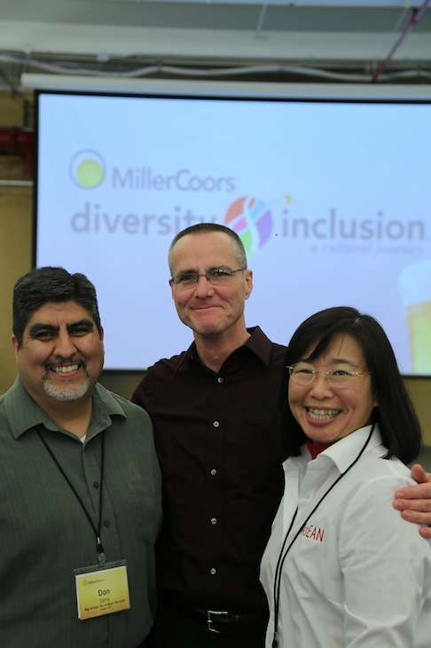 MillerCoors Diversity and Inclusion Careers