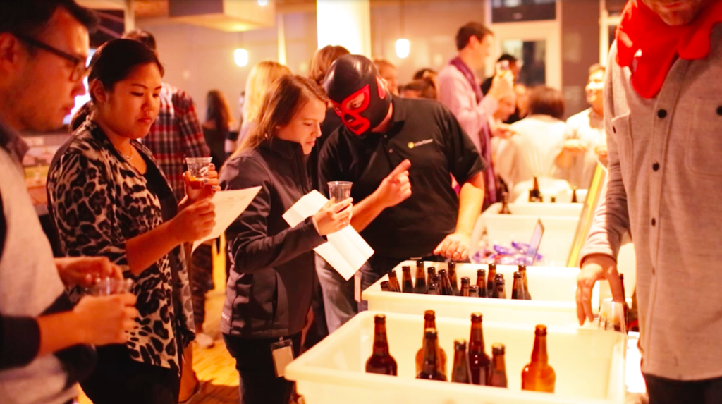 MillerCoors Chicago homebrew contest 2015